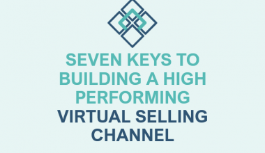 VIRTUAL SELLING CHANNEL