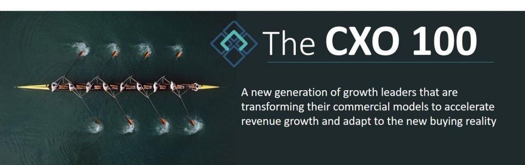 CXO100 Project